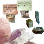 Ritual Kristalle und mehr