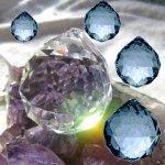 Elfen Kristalle und mehr